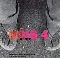 Cover of Nois 4's Gente